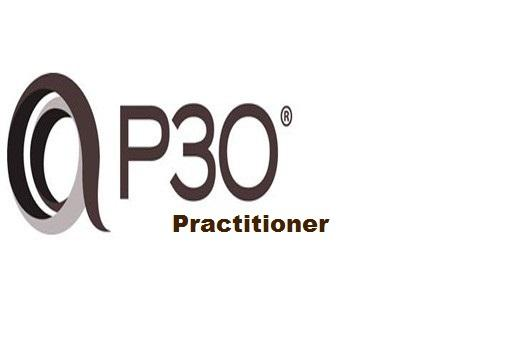 P3O Practitioner 1 Day Training in Ottawa