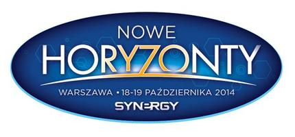 """""""Nowe Horyzonty"""", Warszawa 18-19 października 2014r."""