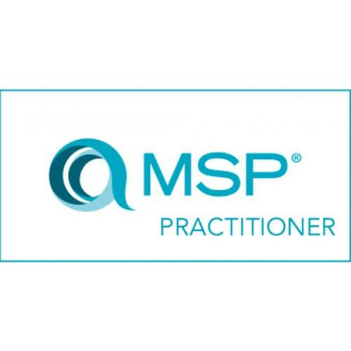 Managing Successful Programmes – MSP Practitioner 2 Days Training in Montreal