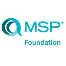Managing Successful Programmes – MSP Foundation 2 Days Training in Halifax