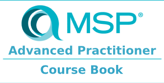 Managing Successful Programmes – MSP Advanced Practitioner 2 Days Training in Ottawa