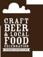 Craft Beer & Local Food Celebration 2015