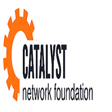 Catalyst Network Foundation Inc. (CNF) logo