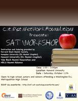 Catalyst Network Foundation Washington, D.C. SAT Prep...