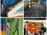 City Repair Volunteer Opportunities