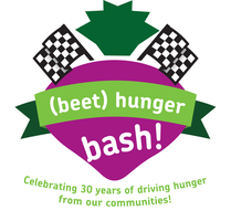 Beet Hunger Bash: Honoring 30 Years of Driving Hunger...