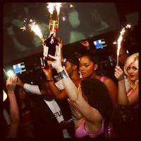 REPRESENT:  The Classic Weekend - Friday Day Party