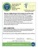 Lucy Hobbs Networking Event Rochester, NY