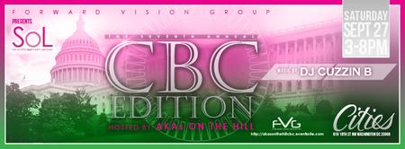 AKAs on the Hill Day Party (CBC Edition) @ Cities ::...