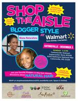Shop The Aisle Blogger Style - Baltimore, MD