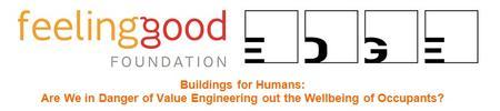 Edge Debate 64 - Buildings for Humans
