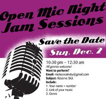 Orlando's Jam Session