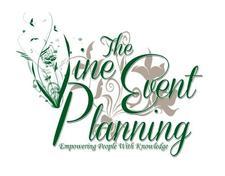 The Vine Events logo