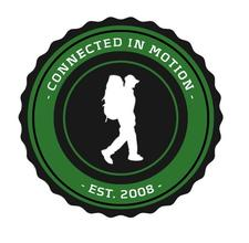 Connected in Motion logo