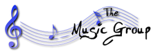 The Music Group - Ashton-on-Mersey URC logo