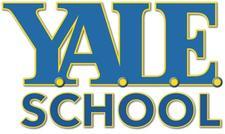 Y.A.L.E. School logo