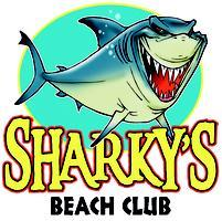 Sharky's Beach Bash Music Fest