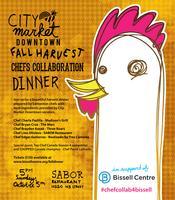City Market Fall Harvest Dinner
