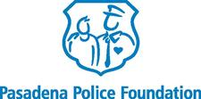 Pasadena Police Foundation logo