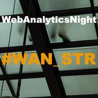 WebAnalyticsNight Stuttgart