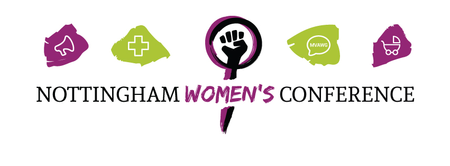 Nottingham Women's Conference + Lunch (Second lot)
