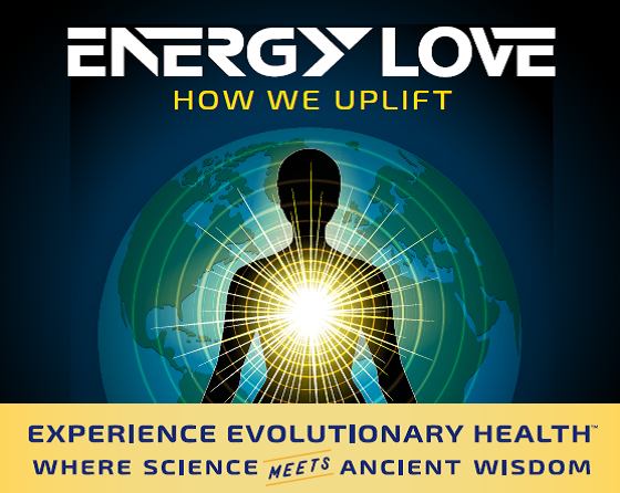ENERGY LOVE - How We Uplift - Workshop