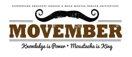 Movember jam