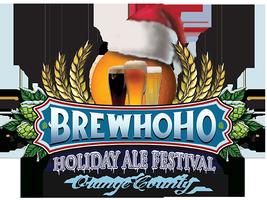 3rd Annual OC Brew Ho Ho Holiday Ale Festival