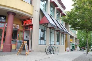 Vancouver Urbanist Meetup - September 2014