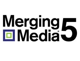 Merging Media 5 Market & Talks