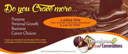 Chocolates and Soul Conversations