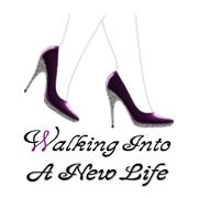 Walking Into A New Life, Inc.  logo