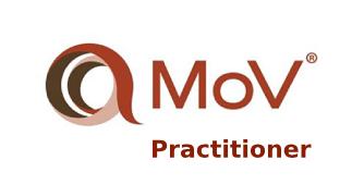Management of Value (MoV) Practitioner 2 Days Training in Edmonton