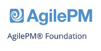 Agile Project Management Foundation (AgilePM®) 3 Days Virtual Live Training in Halifax