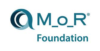 Management Of Risk Foundation (M_o_R) 2 Days Training in Halifax