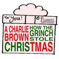 Charlie Brown / Grinch Radio Play Screening