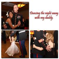 "2013 Father & Daughter Dance - ""A Night in the..."