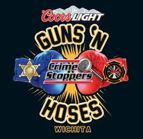 Coors Light Guns 'n Hoses Wichita