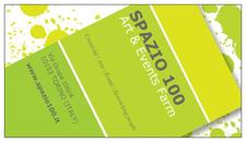 SPAZIO 100 - Art & events Farm logo