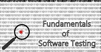 Fundamentals Of Software Testing 2 Days Virtual Live Training in Edmonton