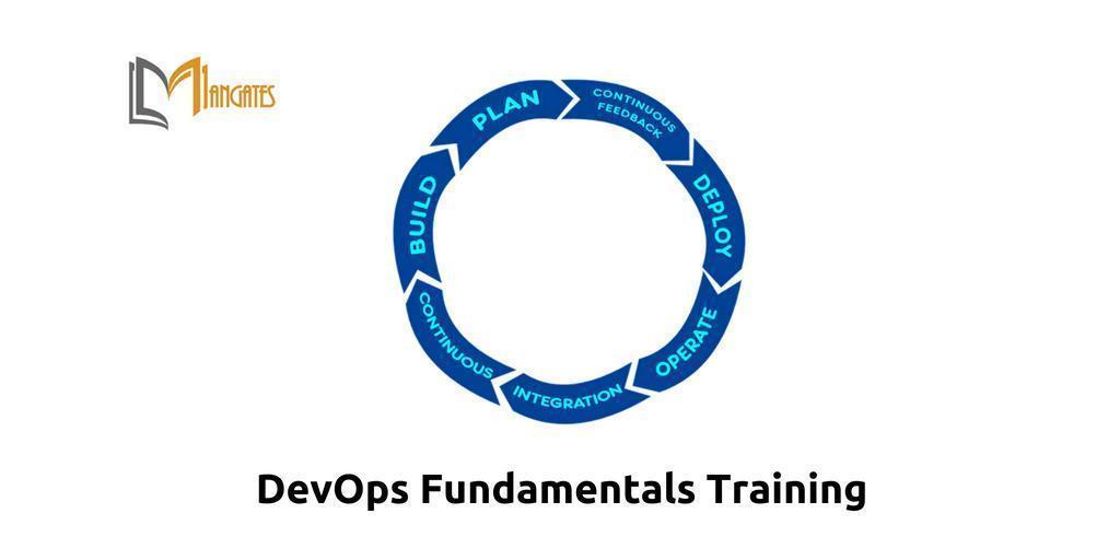 DASA – DevOps Fundamentals 3 Days Training in Ottawa