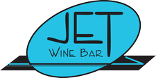 Jet Wine Bar logo