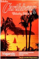 Viajando by LV Mar • Destination: The Caribbean