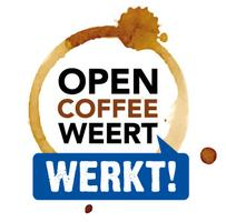 Open Coffee Weert WERKT! - 23 september 2014