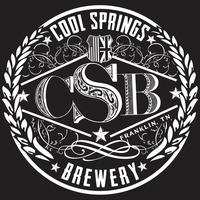 Cool Springs Brewery's 5 year anniversary
