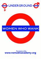 Women Who Wank