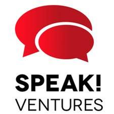 Speak! Ventures Pte Ltd logo