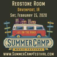 Summer Camp Festival 2020.Summer Camp On The Road Showcase Redstone Room