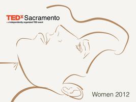 TEDxSacramentoWomen2012
