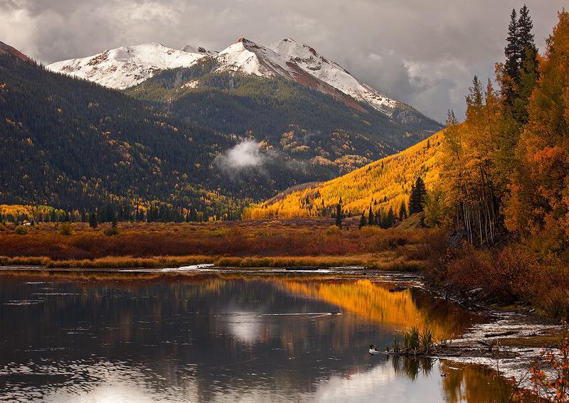 CampFI: Rocky Mountain 2020 Week 2 July 17-20